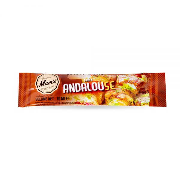 STICKS-andalouse